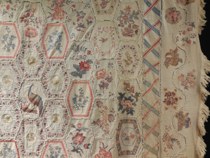 Dating old quilts