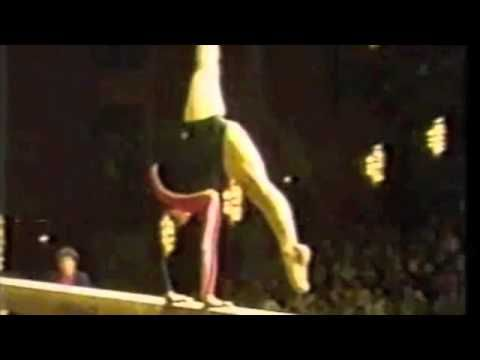 Olympics 2016: 7 Viral Gymnastics Videos That Will Make Your Jaw Drop - Vogue
