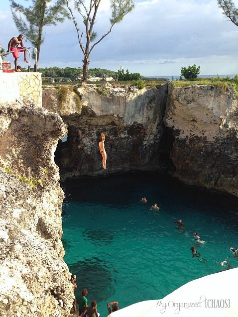 Take the plunge at Rick's Cafe, which is largely regarded as Negril's premier gathering spot and a modern day Jamaican tradition. Enjoy unrivaled sunset views from the top of naturally formed cliffs on Jamaica's west end.