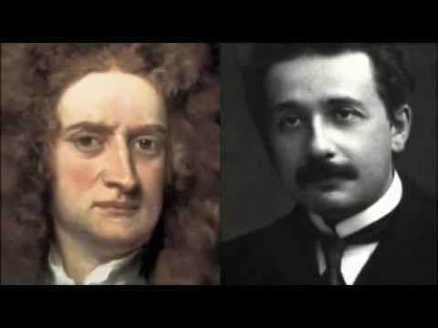 Einstein's Dream | The Elegant Universe (Brian Greene) 1 of 3