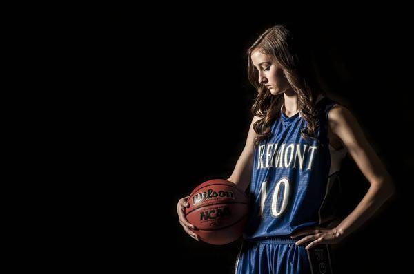 High school girls basketball: Fremont sharpshooter Shelbee Molen ...
