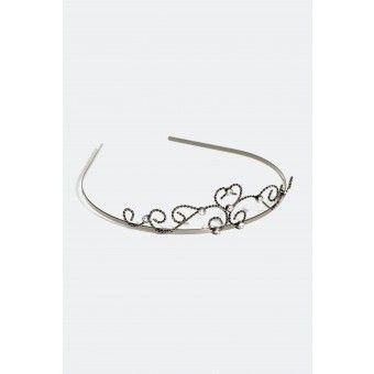 Shoppa tiara online på Glitter.se!