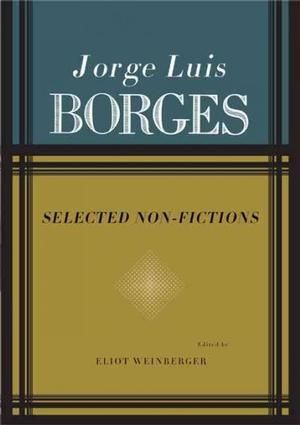 list borges essays