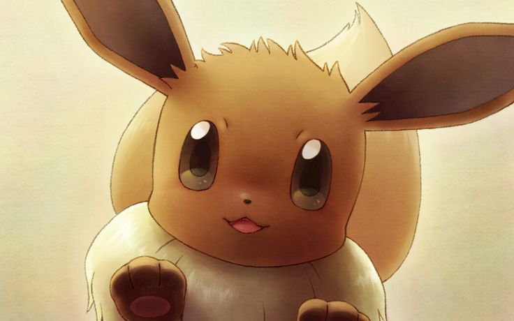 """Pokemon: EEVEELUTIONS"" - Free Books & Children's Stories Online | StoryJumper"