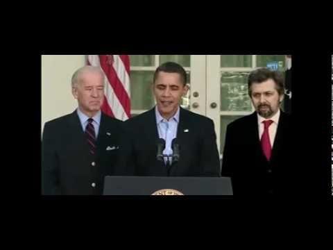 Ioriman & Obama