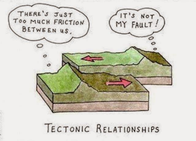 There's always room in my heart for science humor!