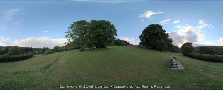spheron -  Bingham Park
