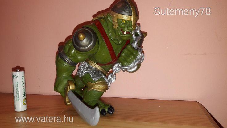 ORK figura - 1000 Ft - Nézd meg Te is Vaterán - Rajzfilm- és mesefigura - http://www.vatera.hu/item/view/?cod=2498047655