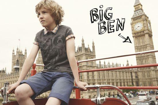Sisley Young, SS14. London, KIDS WEAR CHILDREN WEAR KIDS FASHION
