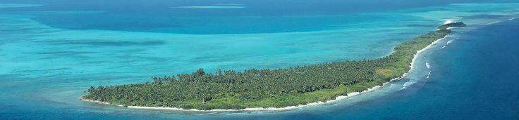 Atmosphere Kanifushi | Maldives Honeymoon Packages | Honeymoon Dreams