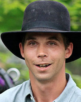'Breaking Amish' called 'fake' by Jeremiah Raber's ex-wife Naomi Stutzman #examinercom
