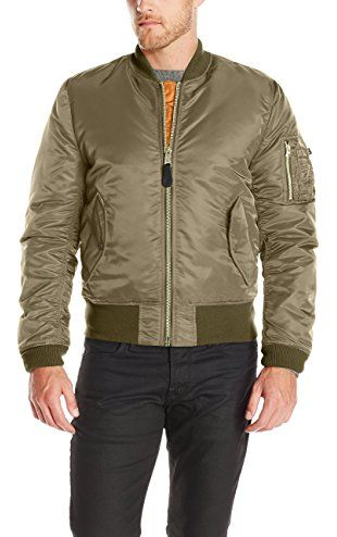 Alpha industries men's x force jacket