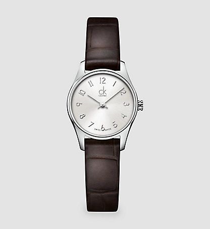 Watch - Calvin Klein Classic Women | Calvin Klein® Europe
