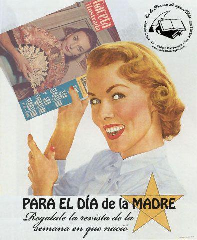 DÍA DE LA MADRE REGALO ORIGINAL