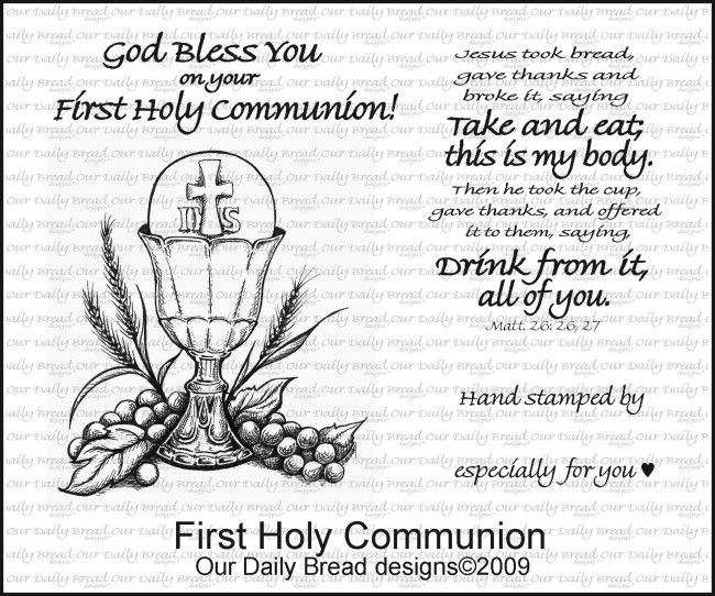 Bible Study and Communion Service (Tuesday 16/04/2019 ...