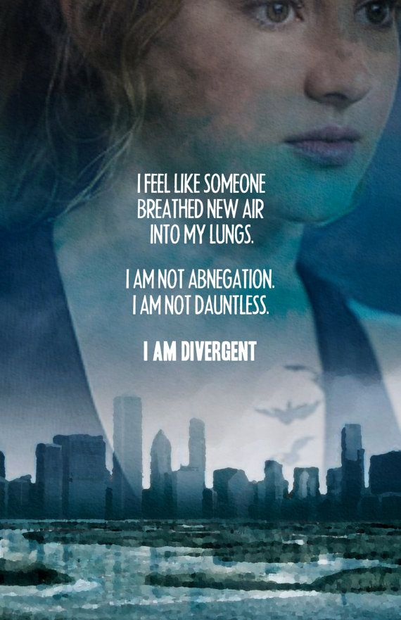 25+ Best Ideas about Divergent Quotes Four on Pinterest ...