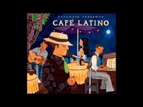 Putumayo World Music - Café Latino