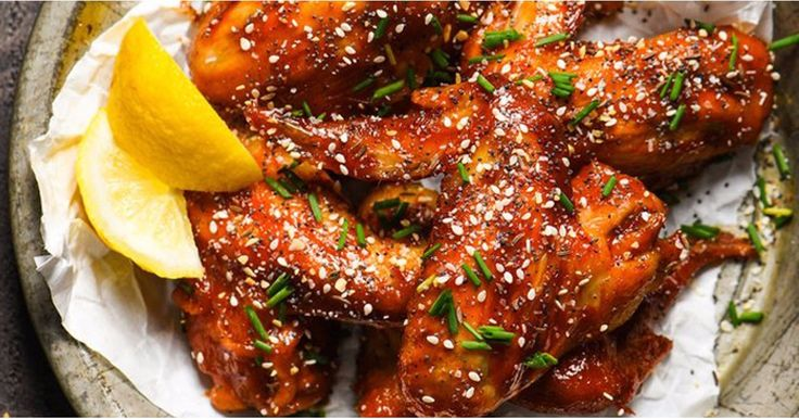 Just like the halftime show and cheerleaders, wings are considered to be a great component on game day, but who says they can't be the main event? If you're willing to travel beyond the buffalo, the poultry possibilities are boundless, and prepping a wing buffet is easy to boot. Just fry up enough wing parts to feed your crowd, and toss them in a variety of make-ahead sauces to keep palates piqued and appetites sated. Check out our wing wrap-up for inspiration, but don't be afraid to get…