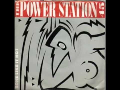 The Power Station- Some Like It Hot (w/ lyrics) She is at your side. She wants to be your bride; are you gonna do it?
