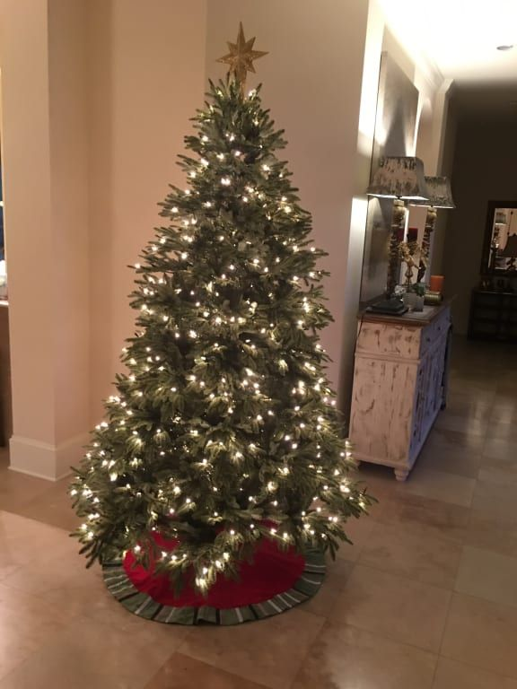 Bh Fraser Fir Flip Artificial Christmas Trees Balsam Hill Balsam Hill Christmas Tree Christmas Tree Fraser Fir