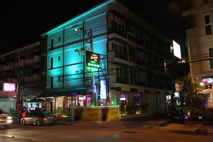 OopsnewsHotels - Access Inn Pattaya