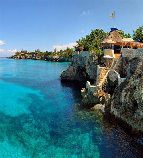 Best Place For Vacation Jamaica: 17 Best Images About Fi Wi Jamaica On Pinterest
