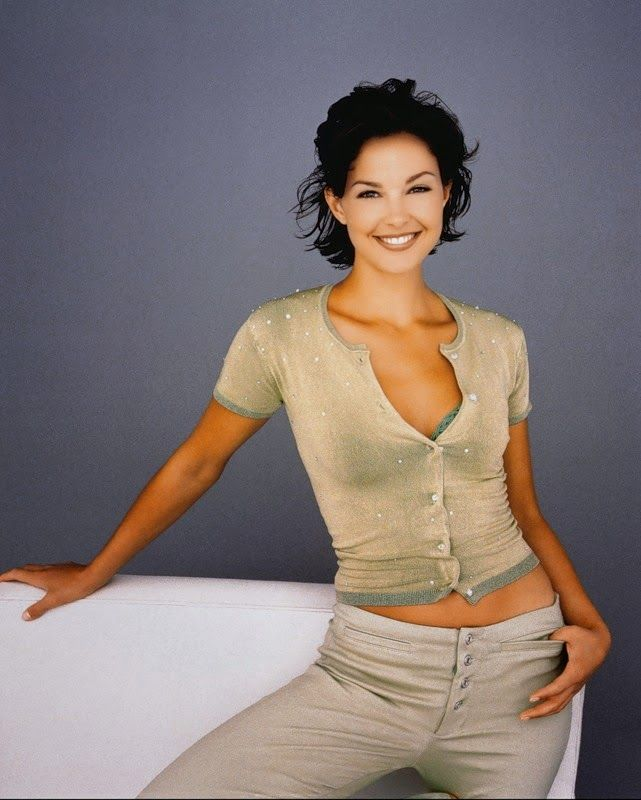 Ashley Judd De-Lovely | ГОЛЛИВУДСКИЕ АКТРИСЫ