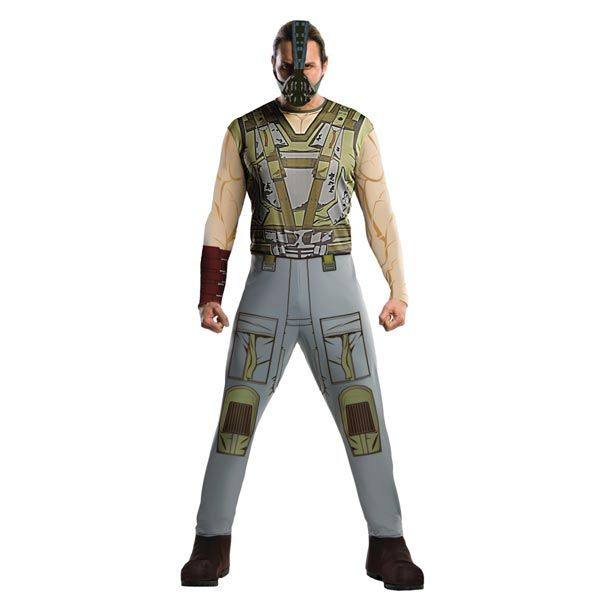 bane dark knight rises adult costume officialsuperherocostumes bane - Halloween Costumes Bane
