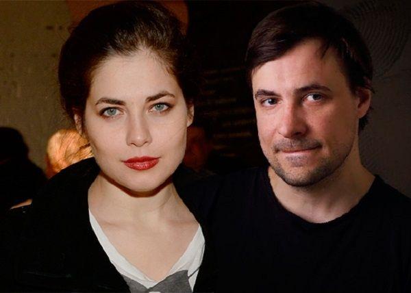 Юлия Снигирь и Евгений Цыганов впервые появились вместе на публике