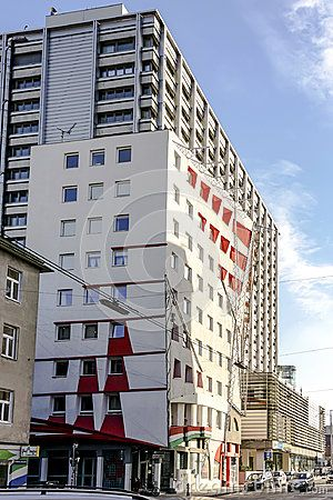 Balassi Institut – Collegium Hungaricum, Hungarian institute for culture and science in Vienna, Austria