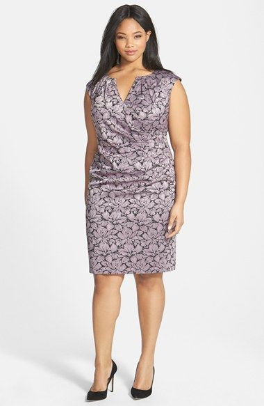 Cute plus size new years dresses nordstrom