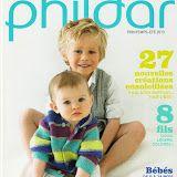 Issue Phildar 2013 89 Bebes & Enfants « Knits4Kids