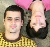 Gisela Motta & Leandro Lima