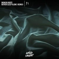 Broken Roots - Rather Sleep Alone (Greg Haway Remix) [Free Download] by Greg Haway on SoundCloud