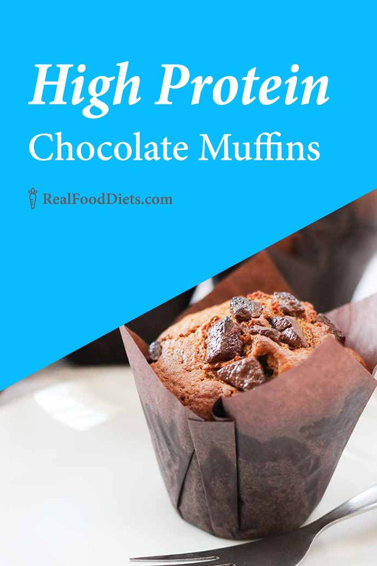 25+ best ideas about Protein powder muffins on Pinterest ...