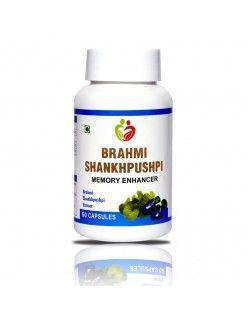 Brahmi Shankhpushpi Capsules