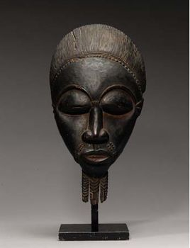 African and Pre-Columbian art featured at Sotheby's auction
