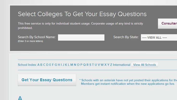 Best college application essay service on community