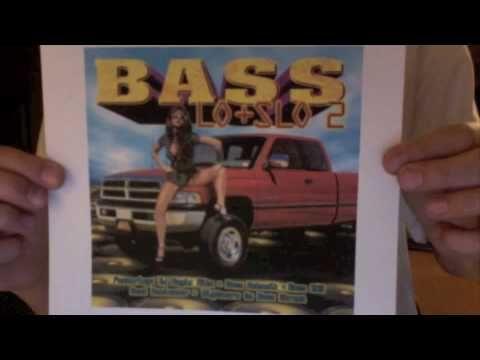Feel The Bass-Dj Magic Mike
