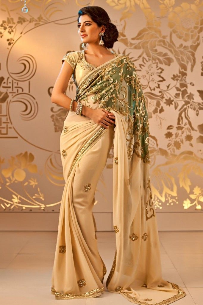 Fabulous Indian Party Wear saree Collection For Ladies