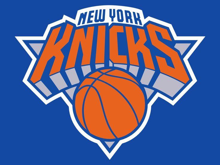 New York Knicks Logo http://www.nba.com/knicks/ http://pinterest.com/nbadraftboss