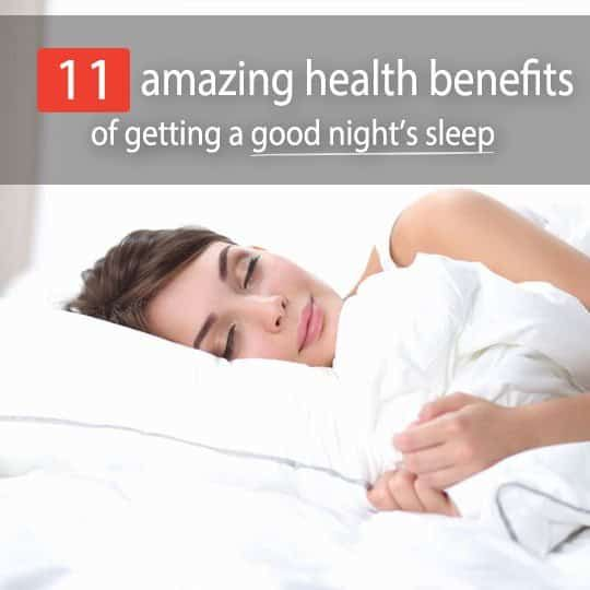 Sleep your way to better health and overall life success! Read on to find out the top 11 benefits of sleep -- both in quantity and quality.  bembu.com