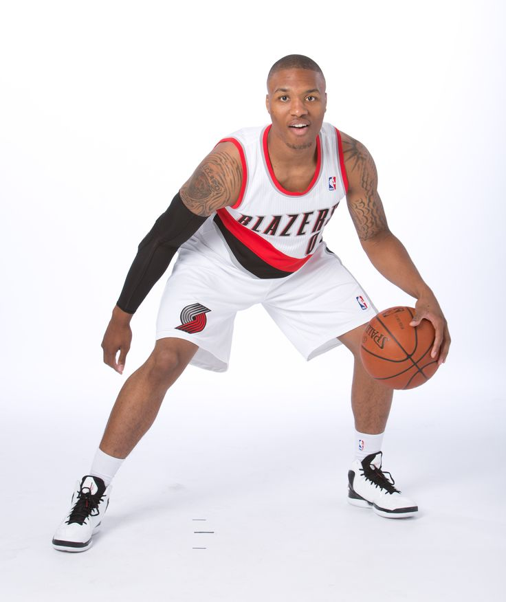 1000+ Images About Damian Lillard On Pinterest