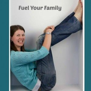 Q&A Blog interview with Bronwen from Fuel Your Family. All about nourishing and nurturing your kids!