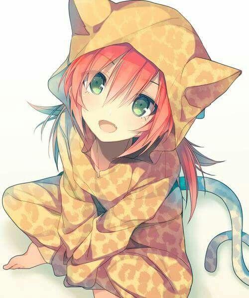 Pin By Sarvi . On ~Happy Anime Girlz~