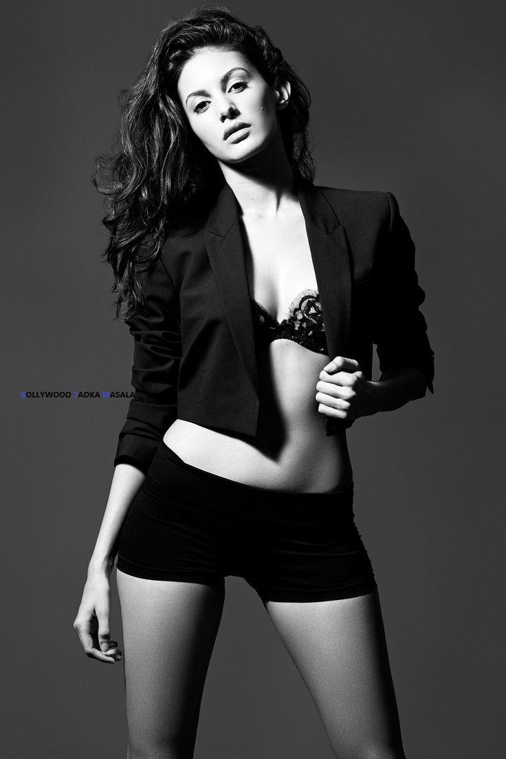amyra dastur looking smokinh hot in GQ photoshoot