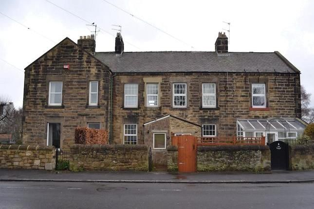 Gas Works Cottages Alnwick