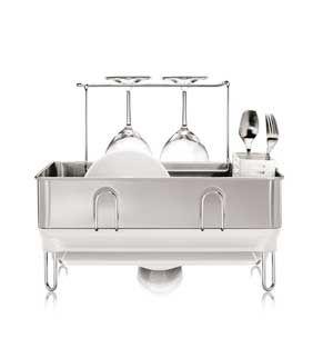Les 25 meilleures id es de la cat gorie egouttoir vaisselle inox sur pinteres - Egouttoir a vaisselle a suspendre ...