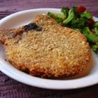 Famous Pork Chops...so easy and so moist. I didn't use as much butter as the recipe says
