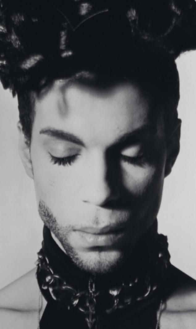Prince by Herb Ritts(RIP) 1991-1993